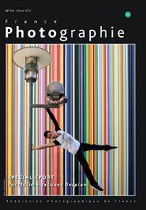 couverture france photographie fevrier 2015