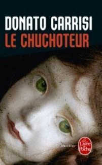 le-chuchoteur-tome-1