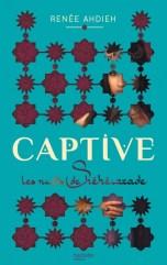 Captive Tome 1