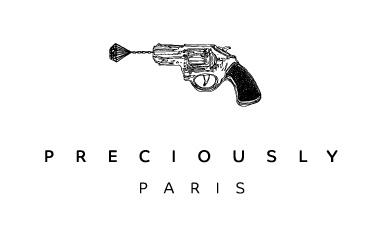 Preciously Paris