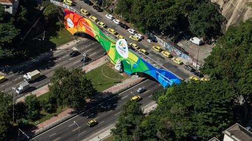 Postales de Río, un lugar de ensueño
