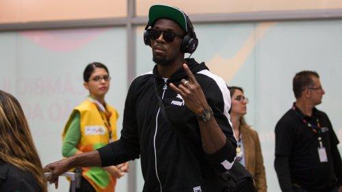 La leyenda Bolt ya está en Río