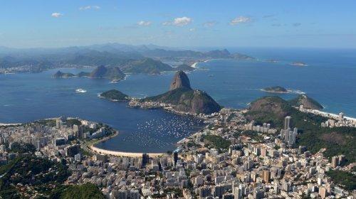 Pese a los problemas, la ciudad olímpica de Río es digna de ver