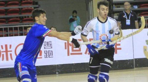 El Sub 20 no tuvo premio consuelo en China