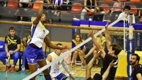 Copa ACLAV: UPCN empezó venciendo a Libertad