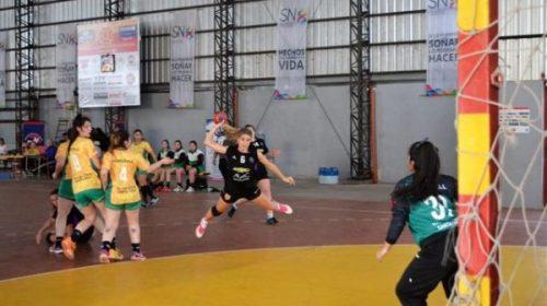 Handball: Alianza es de la B
