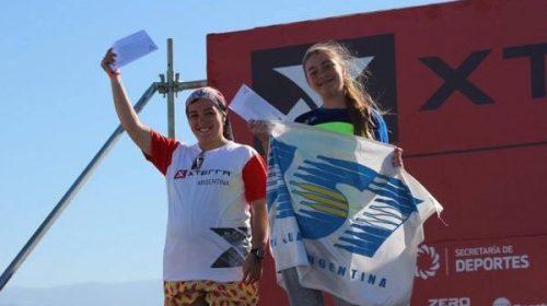 Los resultados del Campeonato Sanjuanino de Aguas Abiertas