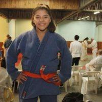 Judo: Ornella Gervasoni, de gira por Japón e Israel