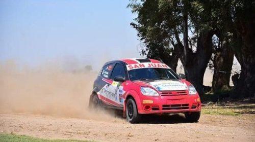 Rally Argentino: El palier derecho complicó a Pastén