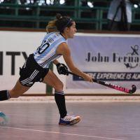 Preselección de hockey pista: Agudo, Guzmán y Narváez al femenino; Ceballos al masculino