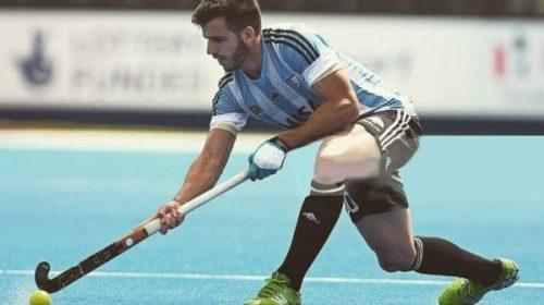 Hockey sobre césped: Los Leones suman de a tres