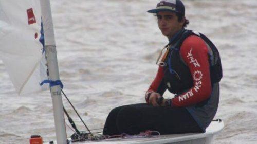 """Maldonado: """"Sos vos con tu barco de frente a todos los desafíos"""""""