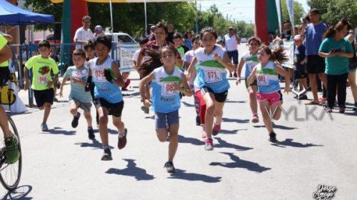 Nace oficialmente la Federación Sanjuanina de Triatlón
