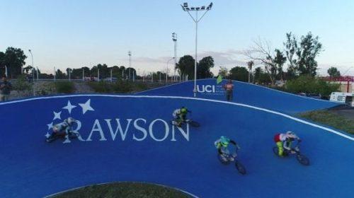 San Juan, a la espera de la Copa Suramericana de BMX 2019