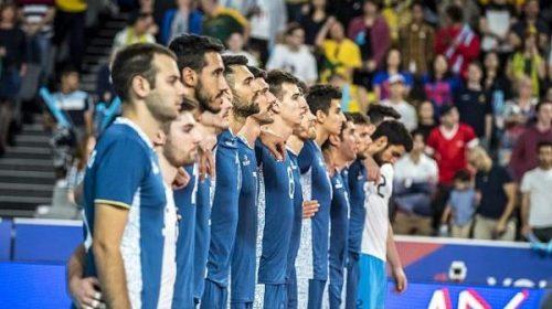 La Selección cerró la VNL con una victoria ante el local