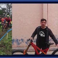 ALMATEUR: Maxi Molina, un exponente del descenso en MTB