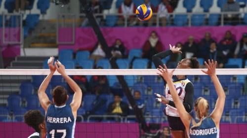 Lima2019: Las Panteras disputarán la medalla de bronce