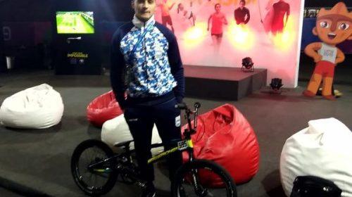 Lima2019: Chalo Molina va por una medalla