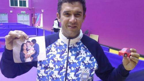 Lima2019: La buena energía que convirtió en medalla Tabachnik