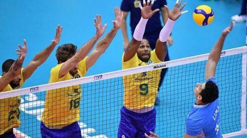 Brasil se quedó con el clásico ante Argentina en Japón