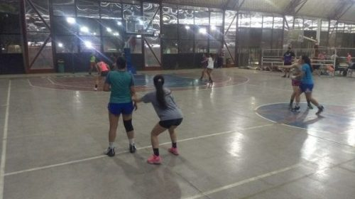 El básquet femenino toma forma para los Binacionales