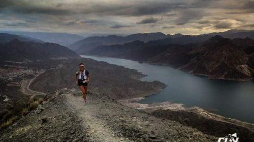 Cielo Nocturno Trail Running: Una carrera con panorámica sin par.