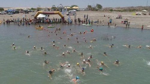 El campeonato de Aguas Abiertas cerró su primera jornada