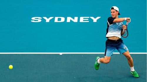 ATP: Derrota de Argentina en manos de Austria