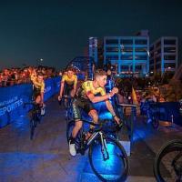 Se presentaron los 27 equipos de la Vuelta a San Juan