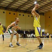 Jachal B.C en la cumbre del basquet cuyano.