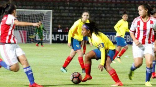 Marzo es para la mujer futbolera: lo mejor de LatAm en San Juan