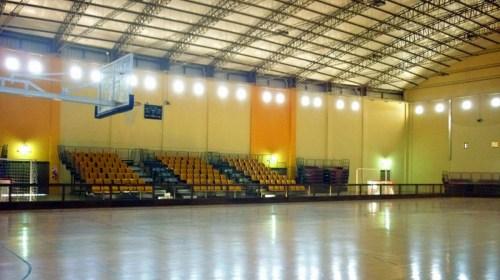 Los recintos deportivos al beneficio de la salud de los sanjuaninos