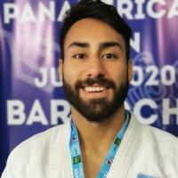 ALMATEUR: Karim Adarvez repasa su bronce en el Panamericano de Judo