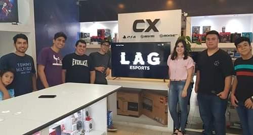 Buena participación de los sanjuaninos en los deportes electrónicos