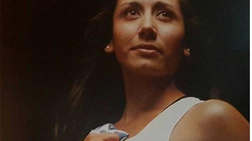 """Viviana Chavez, ex maratonista olímpica: """"Creé en vos y todo será posible"""""""