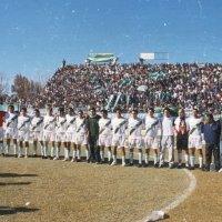 Se cumple el 16° aniversario del ascenso de Desamparados al Argentino A
