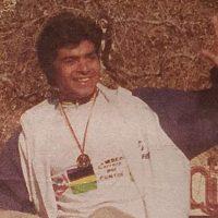 A 24 años del oro en un Panamericano de ciclismo, el primer gran golpe de Oscar Villalobo
