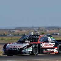 Della Motta partirá desde la 10ma. posición en las dos carreras del TC
