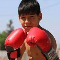 Julián: el último heredero de la dinastía boxeril de Los Fernandez