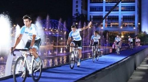El plan similar al Tour de Francia que buscan para la Vuelta a San Juan 2021
