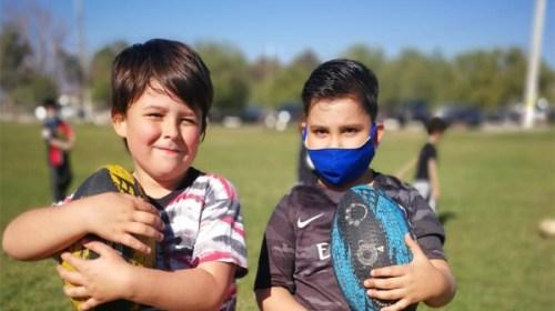 Universitario, Huazihul y Alfiles retoman entrenamiento del Rugby