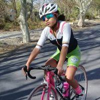 Ciclismo: Samara Medrano repasa los triunfos mas significativos en su carrera