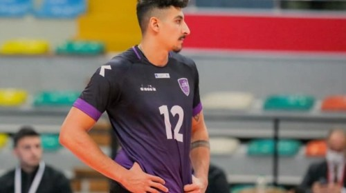 La actualidad de Sánchez, Lima y Pereyra, los voleibolistas sanjuaninos que la rompen en el mundo