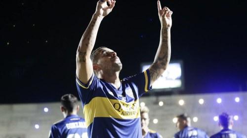 San Juan fue testigo de un nuevo título de Boca