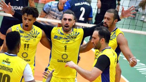 Voley/UPCN: Guzmán palpita el comienzo de la Liga