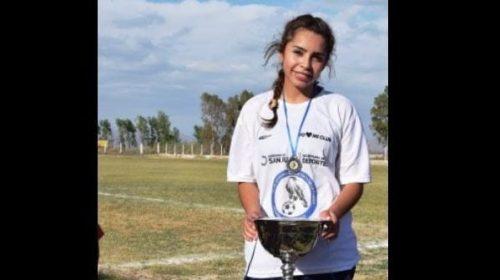 Aymara Espejo Cuilliere, la campeona en 3 deportes