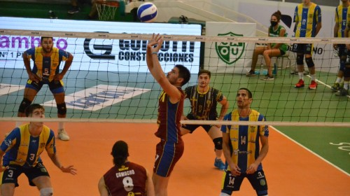 UVT perdió en tie break y definirá contra Defensores si queda 4to o 6to para los play off