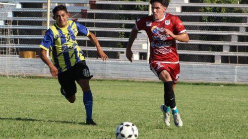El fútbol sanjuanino se juega el sábado casi en su totalidad