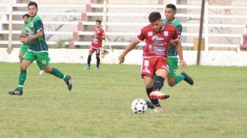 Buscan reestructurar el fútbol local