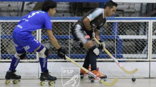 Olimpia-Concepción es el atractivo de la tercera fecha en el hockey masculino